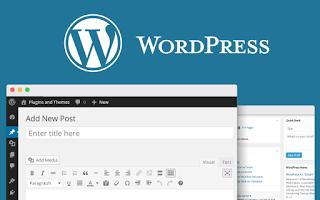 hướng dẫn xây dựng website bằng wordpress