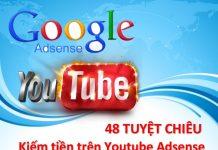 Kiem Tien Tu Youtube 2019