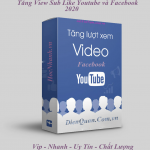 Cach Tang View Sub like Youtube va Facebook 2020